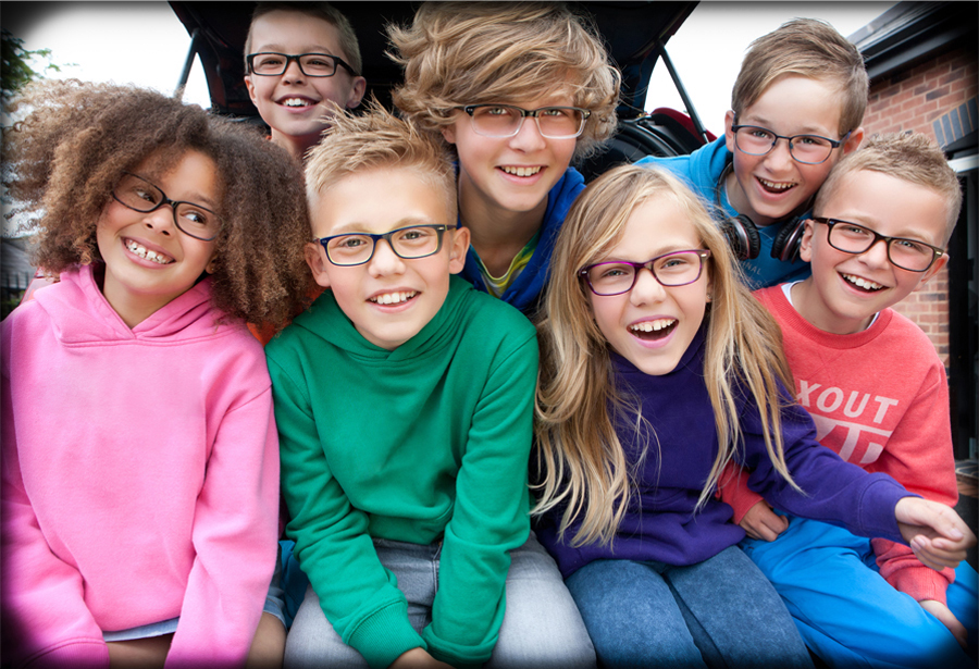 kids eyewear package pic